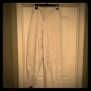 Plus Size Classic Boot Cut Trousers